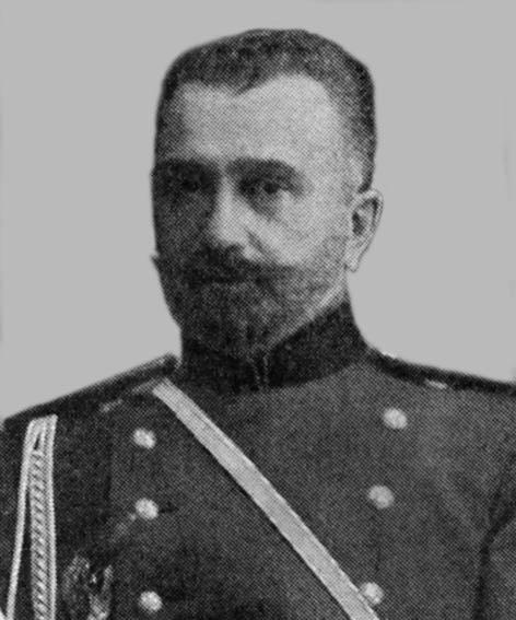 Данилов Юрій Никифорович