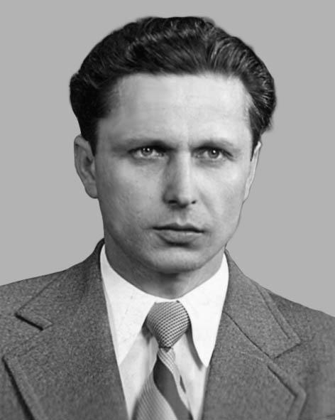 Данилюк Дмитро Дмитрович