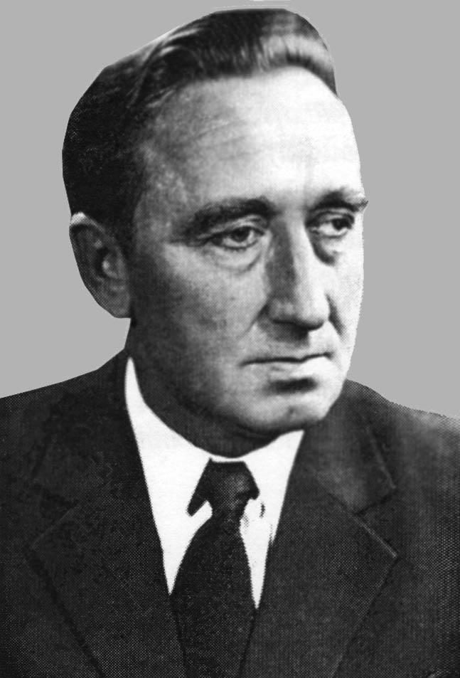 Данилюк Іван Ілліч