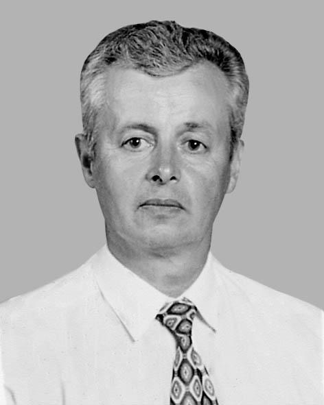 Данилюк Микола Олексійович