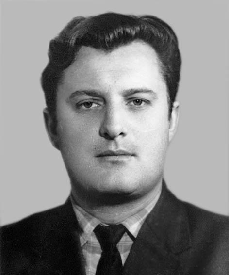 Данильченко Віктор Олексійович