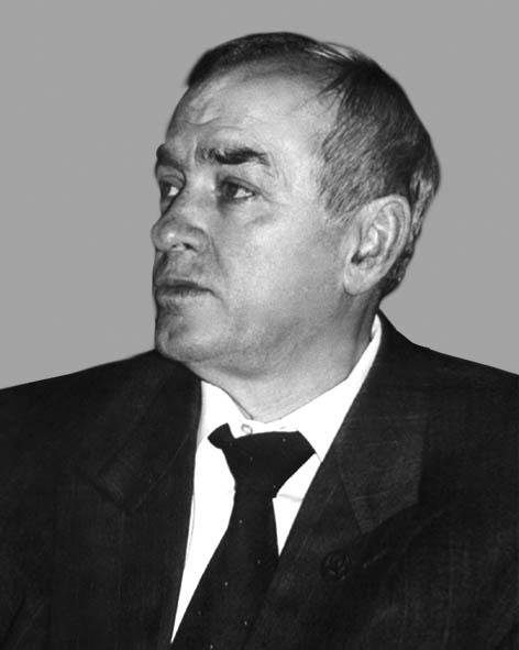 Данильченко Михайло Григорович