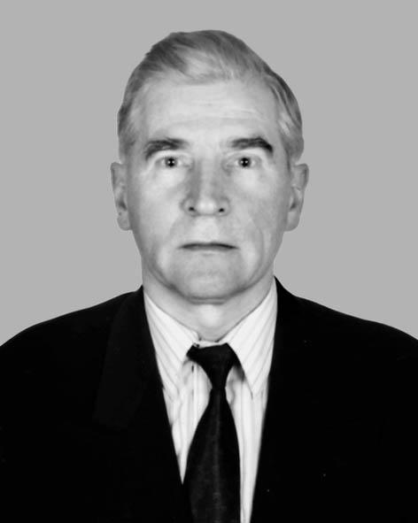 Данченко Валентин Миколайович
