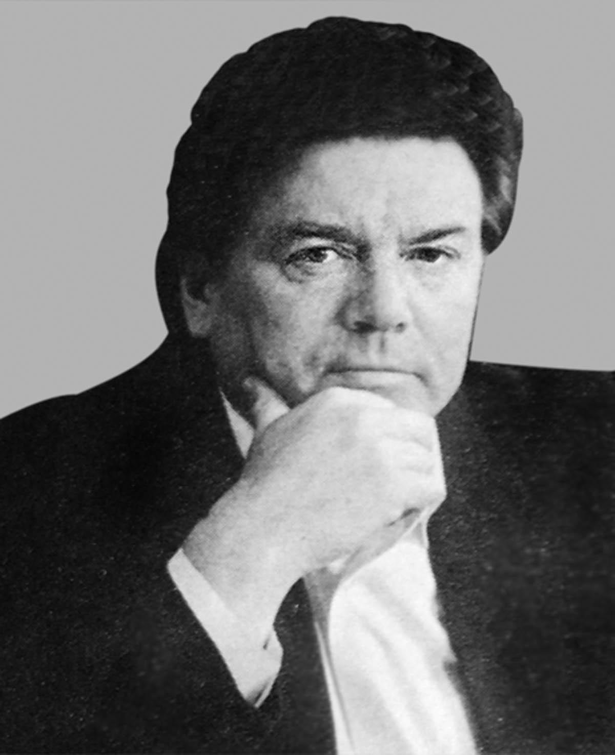 Данченко Сергій Володимирович