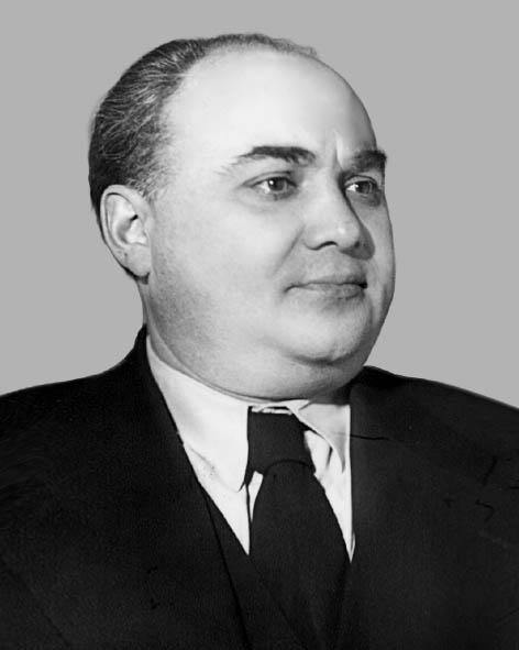 Данькевич Костянтин Федорович