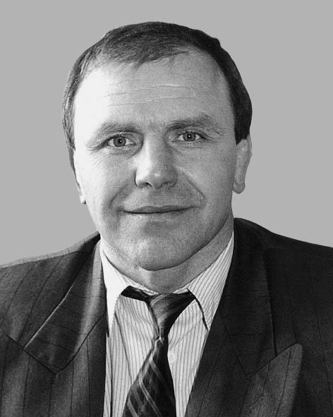 Данько Григорій Володимирович