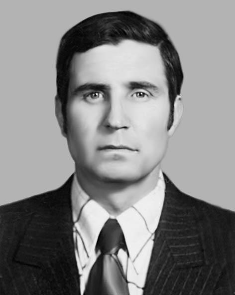 Даньков Володимир Якович