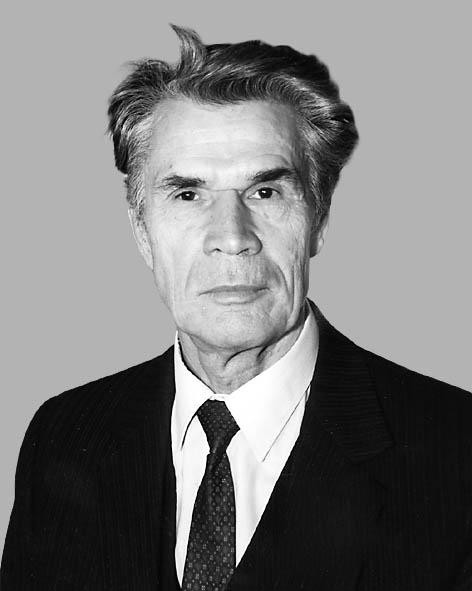 Дарієнко Василь Миколайович