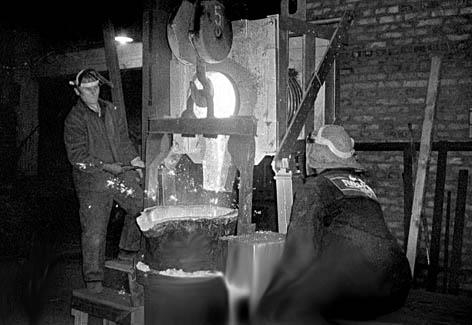 Дарницький вагоноремонтний завод (ДВРЗ)