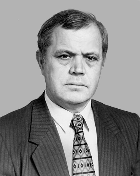 Даскалюк Олександр Павлович