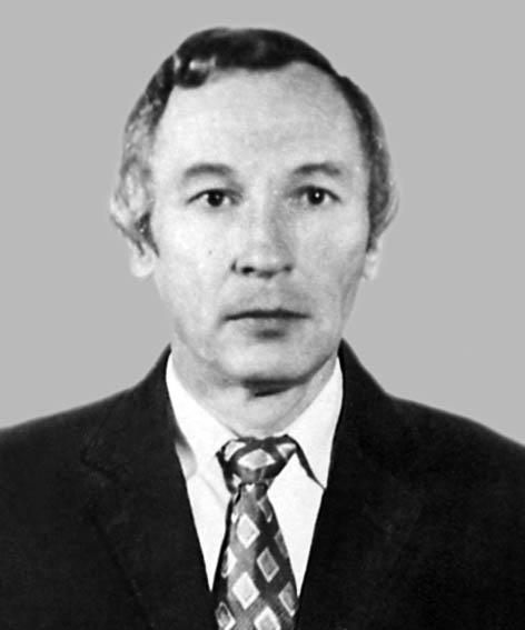 Дахно Володимир Авксентійович