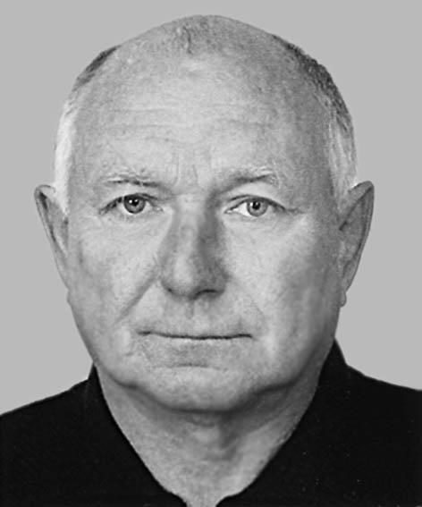 Даценко Юрій Григорович
