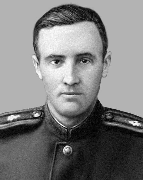 Дашевський Лев Наумович