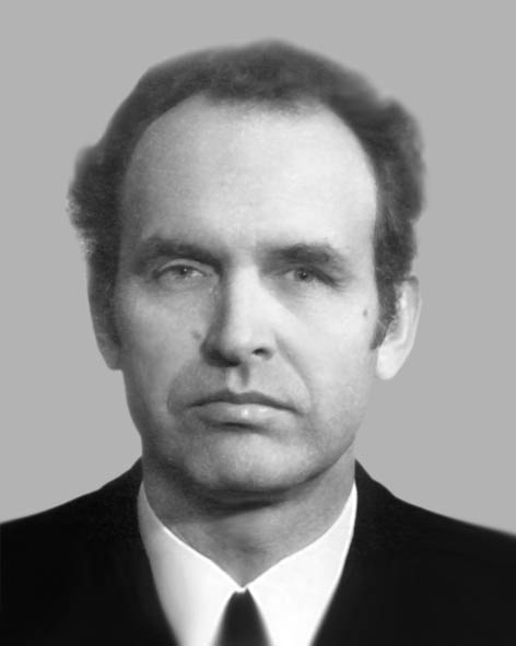 Дашевський Олексій Григорович