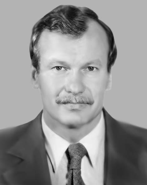 Дашкевич Михайло Павлович
