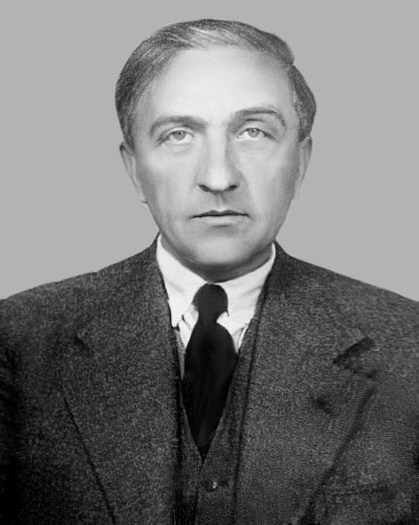 Дашкевич Роман-Микола Іванович
