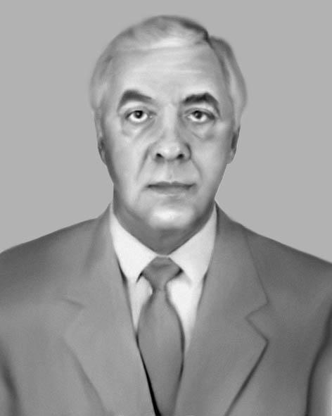 Дашковський В'ячеслав Якович
