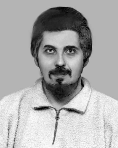 Двірський Олександр Анатолійович