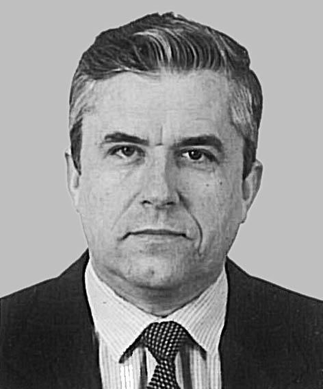 Двораківський Віктор Олександрович
