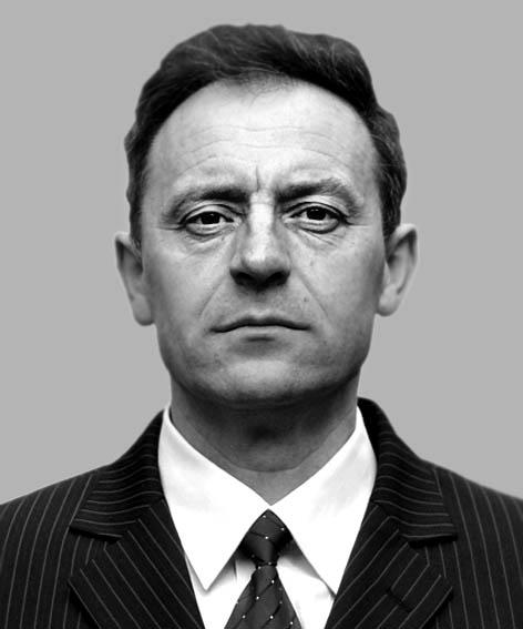 Дебринюк Юрій Михайлович