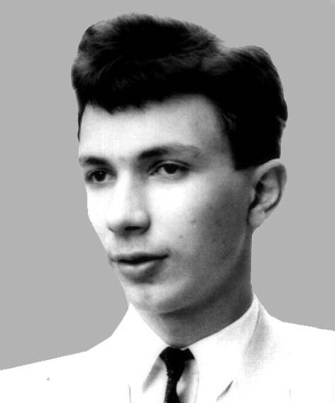 Девдюк Тарас Григорович