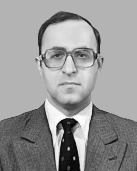 Девін Леонід Миколайович
