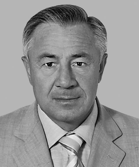 Девко Валерій Федорович