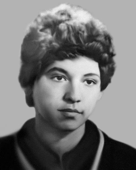 Дев'ятова Тетяна Миколаївна