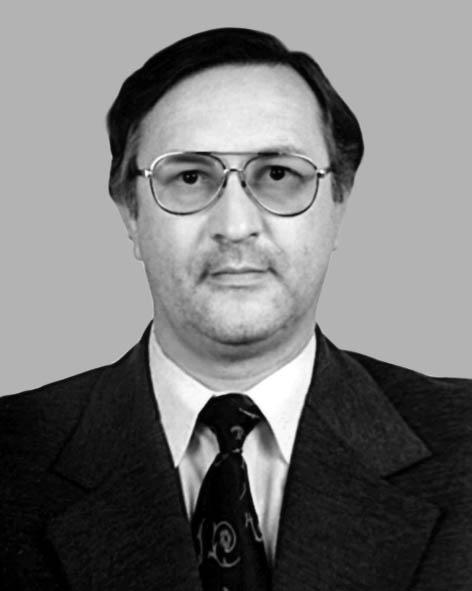 Дегода Володимир Якович