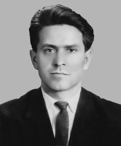 Дегтяренко Валентин Iванович