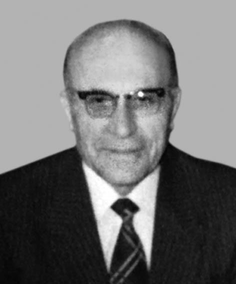 Дегтярьов Валентин Іванович