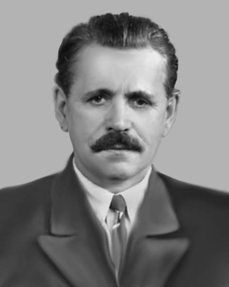 Дезенко Василь Пантелеймонович