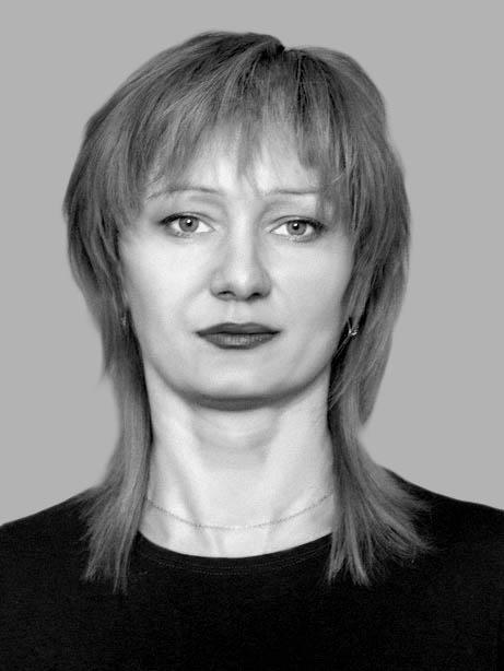 Дейсун Світлана Федорівна
