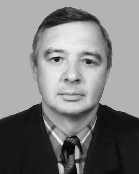 Дейцев Олександр Миколайович
