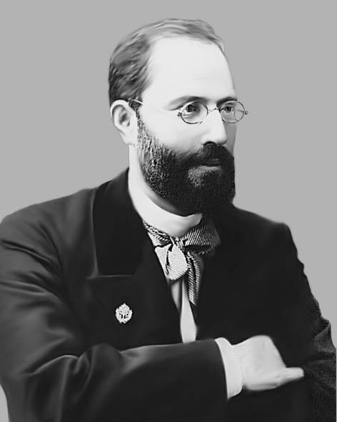 Дейч Йосип Якович