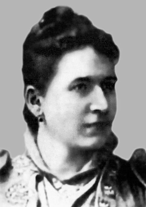 Дейша-Сіоницька Марія Адріанівна