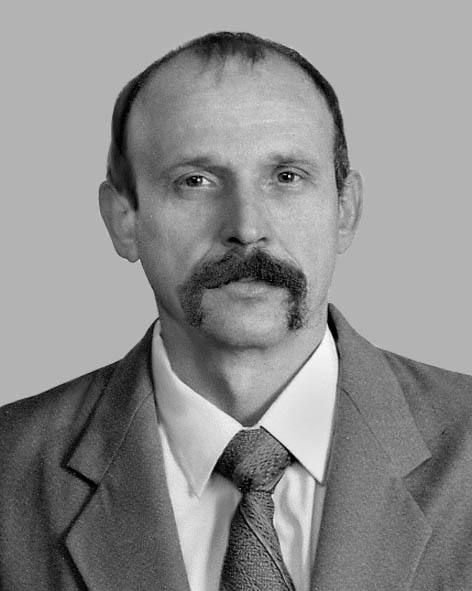 Дека Микола Васильович