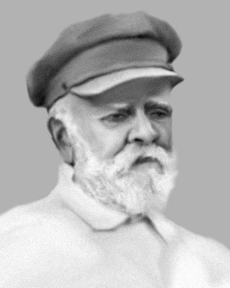 Делоне Микола Борисович