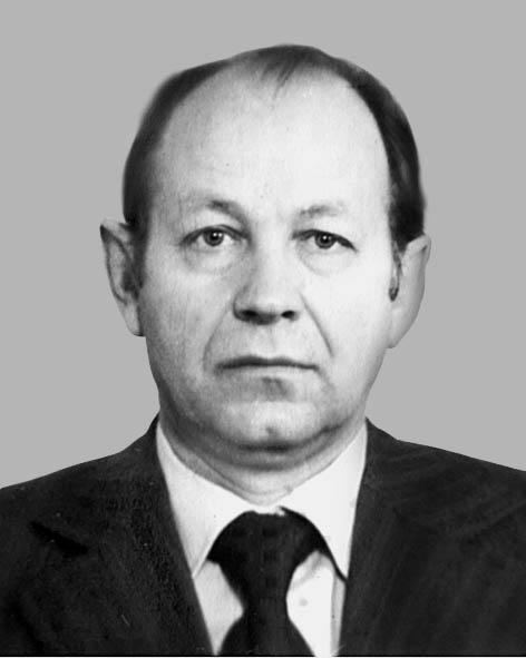 Демедюк Микола  Севастянович