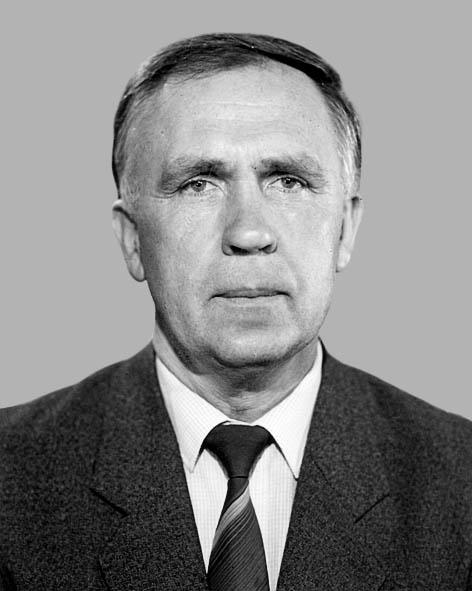 Деменков Валентин Романович