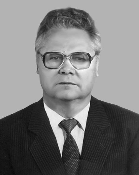 Дементьєв Микола Єгорович