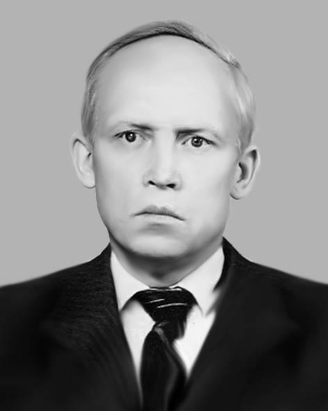 Демків Орест  Теодорович