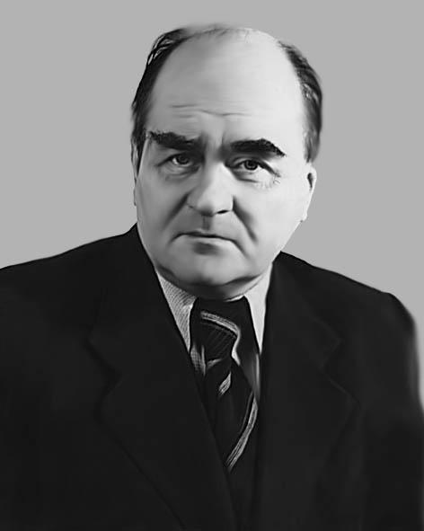 Демуцький Данило Порфирович