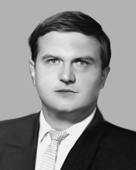 Демченко Володимир Васильович