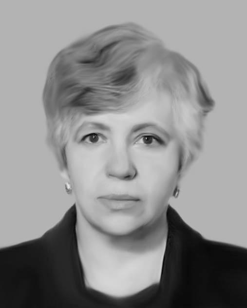 Демченко Євгенія Петрівна