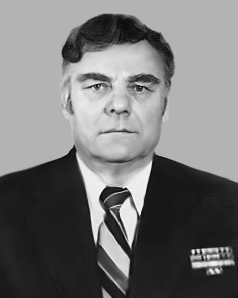 Демченко Михайло Васильович