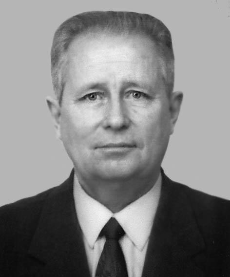 Дем'яненко Іван  Іванович