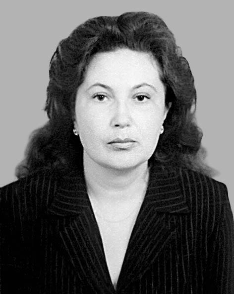 Дем'яненко Наталія Миколаївна