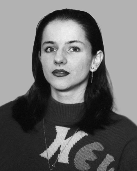 Денисенко Ганна Володимирівна