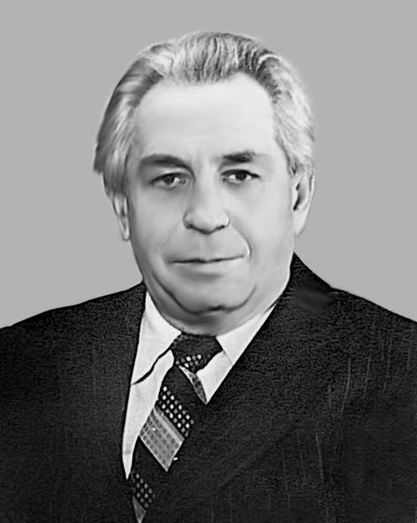 Денисенко Григорій Іванович